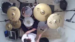 Sigma - Nobody To Love (Drum Cover / Remix)