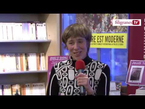Vidéo de Caroline Lamarche