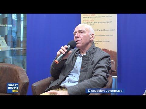 Vidéo de Bernard Ollivier