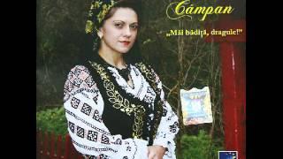 Ioana Maria Cmpan - Ceteras din struna ta - CD - Mai badita, dragule