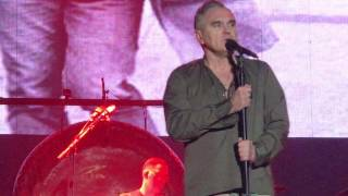MORRISSEY. You have killed me (live 4k in Guadalajara Roxy Fest)