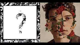 [R.I.P. XXXTENTACION] Sad Blood (Mashup) - XXXTENTACION & Shawn Mendes