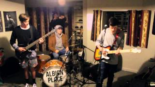 Sticky Fingers - How To Fly [Live Cover By Albion Place]