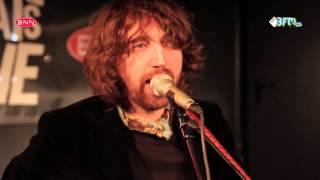 Jonathan Jeremiah - 'Oh Desire' (live @ BNN That's Live - 3FM)