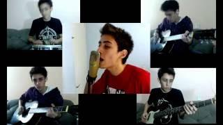 YuYu Hakusho - Sorriso Contagiante (Versão Acústica)