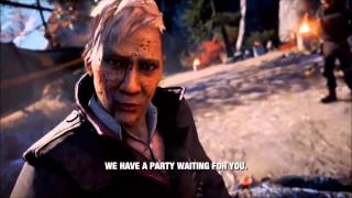 Far Cry 4 Music Trailer (Born To Rage) HD