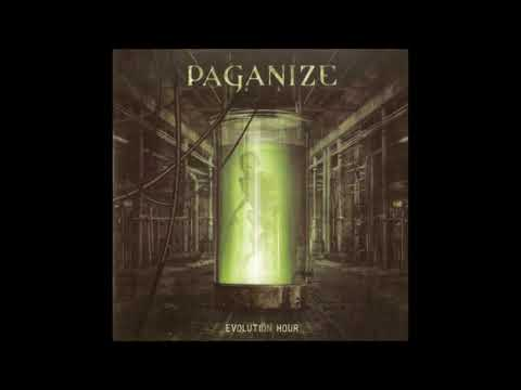 Paganize-Mary Kings