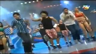 Intentalo 3ball Mty - Coreografia de Combate ATV (Video Official HD) ★[ New Hit 2012 ]★