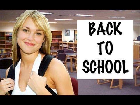 Back to School in Dubai