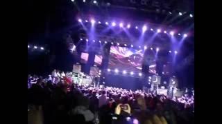 Arcangel en Argentina Luna Park - Aparentemente Live 9/6/2016