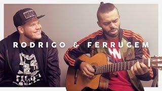 Rodrigo e Ferrugem