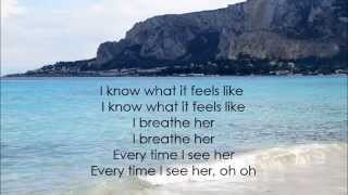 Mr Probz - Nothing Really Matters (Afrojack Remix) LYRICS