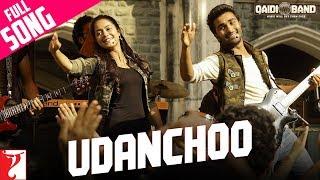 Udanchoo - Full Song | Qaidi Band | Aadar Jain | Anya Singh | Arijit Singh | Yashita Sharma width=