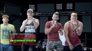 La Charanga Habanera COMO PACO otro promo video