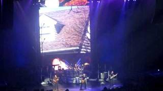 Nickelback Live-Fotograph