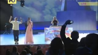 Джиган feat. Asti & Artik - Небо (Выпускной в Кремле)