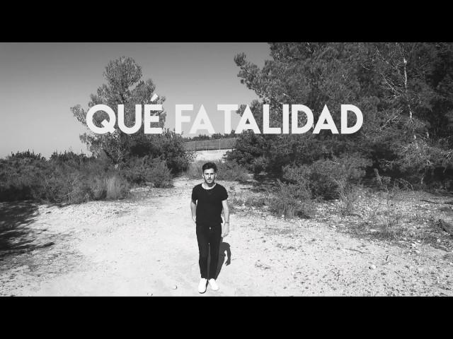 """Lyric vídeo de la canción """"Épico y Mortal"""" de Alex Sienna."""