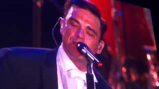 ROBBIE WILLIAMS - Wonderwall by Oasis - Rock in Lisboa 25/05/2014