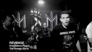 Revenge - Dominators Plague (Live)