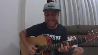 Coração de Aço - Hungria hip hop - Cover Raul Ribeiro
