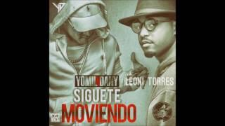 Yomil y el Dany - Siguete moviendo (Ft. Leoni Torres) | MUG