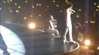 Taeyang - Don't judge me (Chris Brown cover) HD