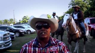"Baldenna Tha King & Speedy Wheel ""Stop The Violence"" Music Video"