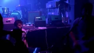 Gummy Stumps live @ Stereo 29/11/1012 Part 1