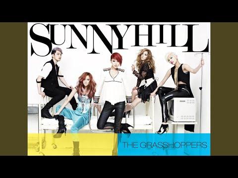 Hide And Seek En Espanol de Sunny Hill Letra y Video