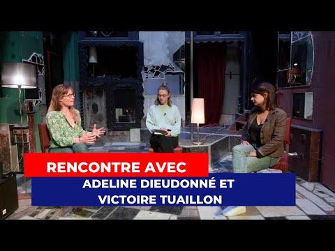 Vidéo de Adeline Dieudonné