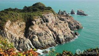 Guia de viagem - Oedo Paradise Island, Coreia do Sul   Expedia.com.br