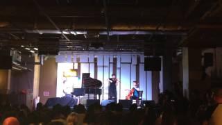 Ólafur Arnalds - Near Light (Live @ The Bee, KL)