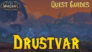 Seeing Spirits - Quest - World of Warcraft