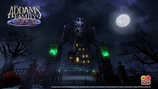 3D platform adventure The Addams Family: Mansion Mayhem announced for Switch