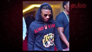 Headies 2016: Nigerians React To Wizkid's Snub, Awards and Flops of the Show    Pulse TV News
