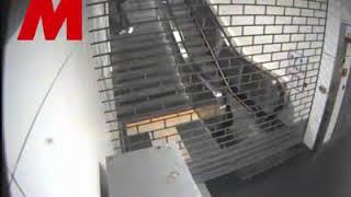 Metro Catania, writers improvvisati assaltano stazione Stesicoro