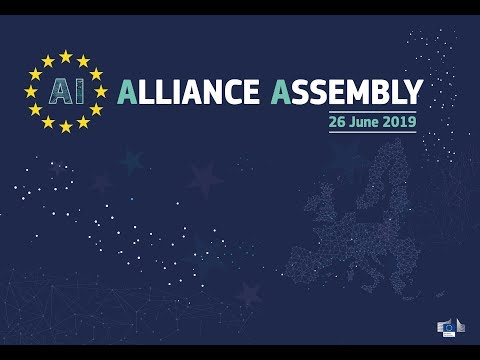 AI Alliance Assembly photo