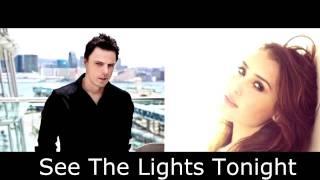 Markus Schulz ft. Nikki Flore - See the Lights Tonight