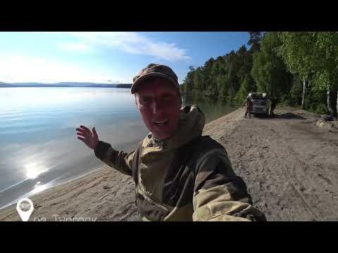 Рыбалка на окуня на Тургояке. Кто круче???!!!! И что круче???!!!