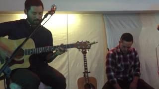 THRICE -Black Honey live from Long Beach Fingerprints