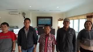 Gerakan masyarakat kutai barat ANTI HOAX