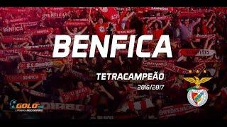 GOLO FM | Benfica Campeão 2016 2017