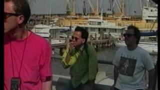 Pixies - Debaser (live) - Doolittle (1989) 20th anniversary tour 2009