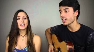 """Pedro Pascual part. Mariana Nolasco - """"Quase Sem Querer"""" (cover)"""