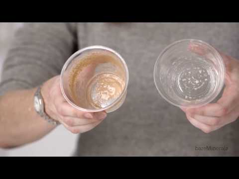 bareMinerals: Complexion Rescue Demo | Julie Shown