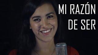 Mi Razón de Ser - Banda MS (cover) Natalia Aguilar