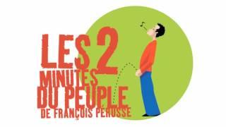 Les 2 minutes du peuple – Série policière – 12 cadavres – François Pérusse (Europe)
