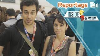 Inside E3 - L'interview exclusive d'Arley chez Microsoft - Jour 3
