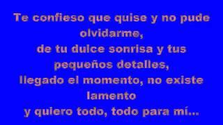 Ley de Newton Beatriz Luengo y Jesus Navarro (Con letra)