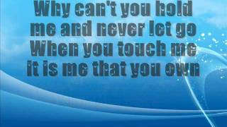 Pretty Baby-Vanessa Carlton (Lyrics)